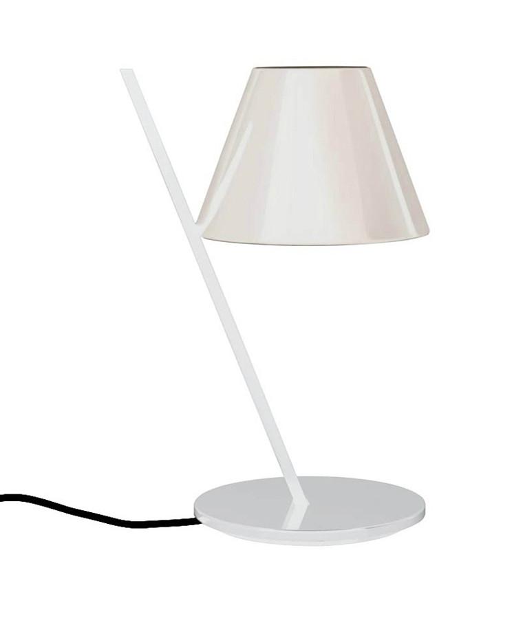 La Petite LED Bordlampe Hvid - Artemide
