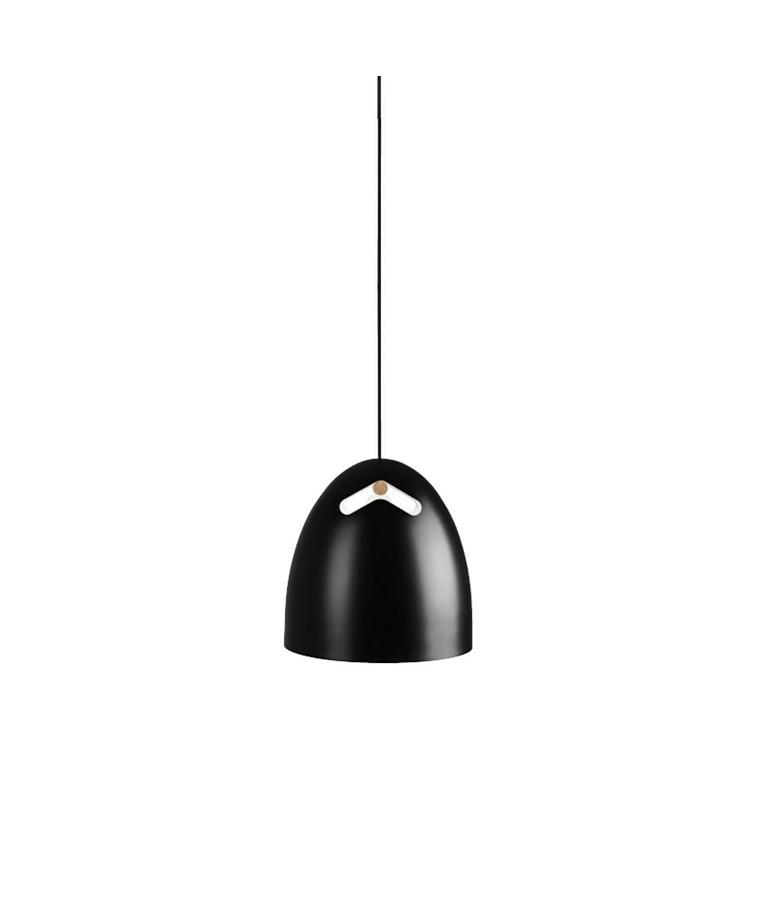 Bell+ 16 P1 Pendel Eg/Sort - Darø