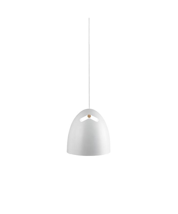 Bell+ 16 P1 Pendel Eg/Hvid - Darø