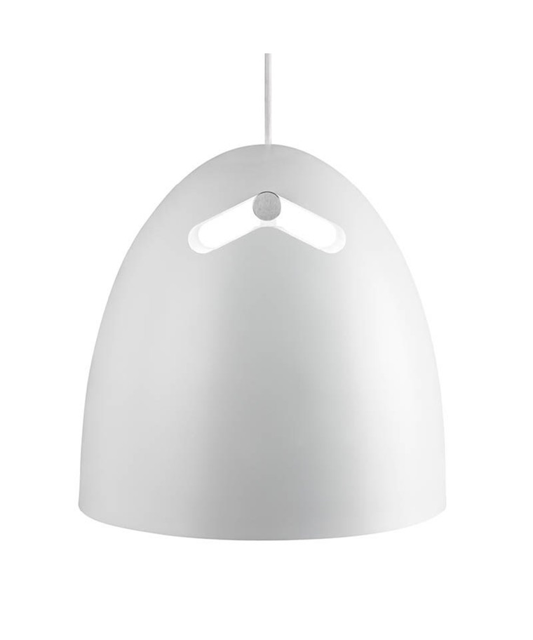 Bell+ 50 Pendel Hvid - Darø