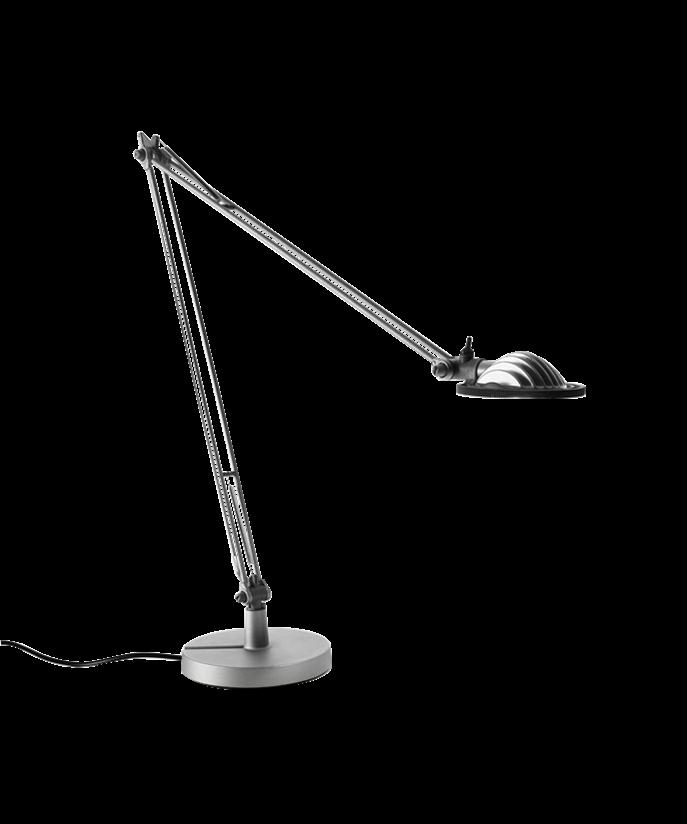 Berenice Bordlampe LED - Luceplan
