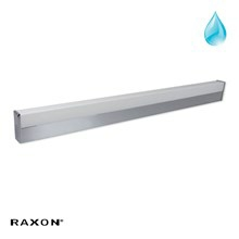 Calypso 21W Ip44 Væglampe Krom - Raxon