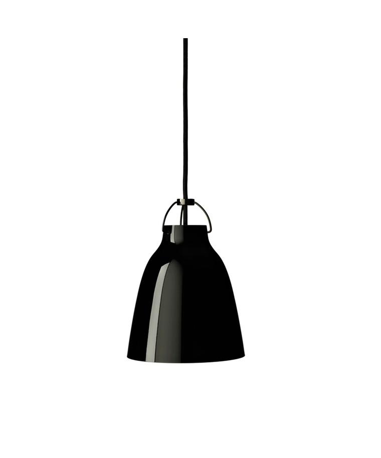 Caravaggio P0 Pendel BlackBlack - Lightyears