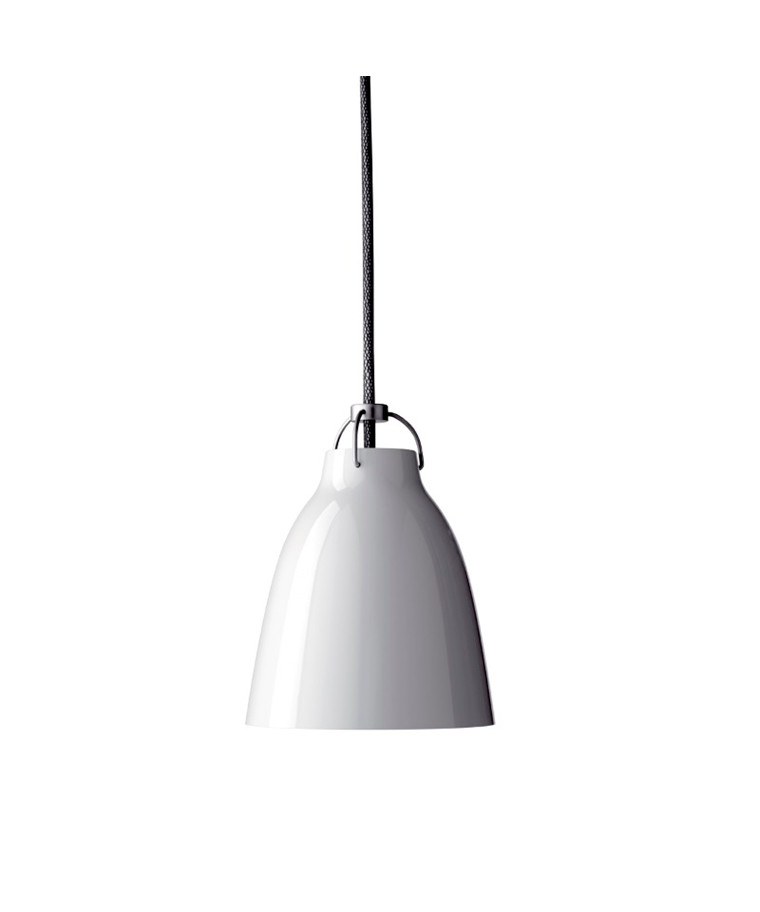 Caravaggio P0 Pendel Hvid - Lightyears