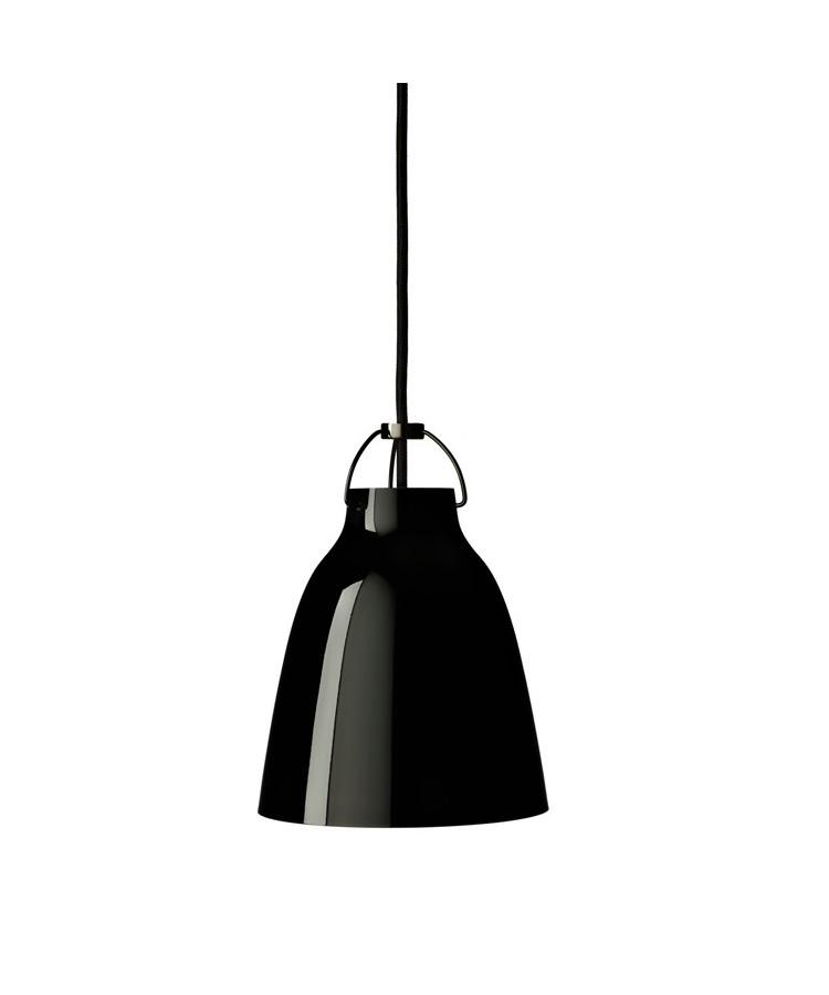 Caravaggio P1 Pendel Black Black - Lightyears