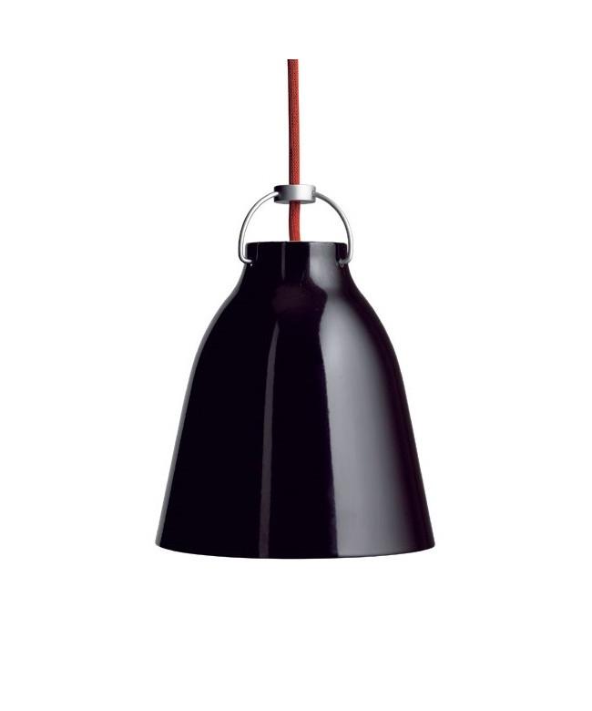 Caravaggio P3 Pendel Sort - Lightyears
