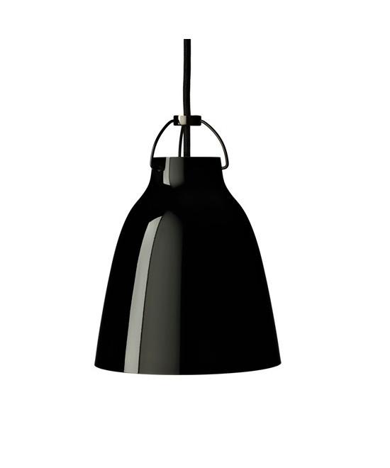 Caravaggio P3 Pendel BlackBlack - Lightyears