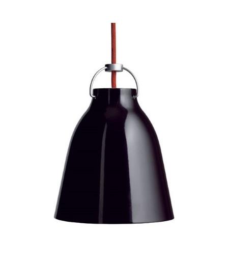 Caravaggio P4 Pendel Sort - Lightyears