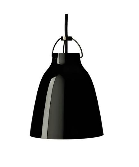 Caravaggio P4 Pendel BlackBlack - Lightyears