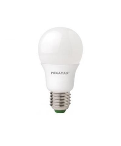 Pære LED 5,5W (470lm) E27 - Megaman