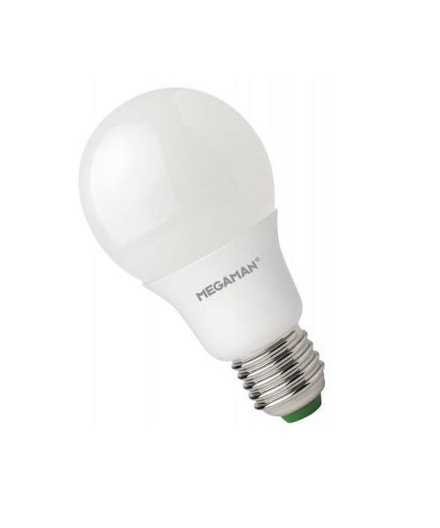 Pære LED 9,5W (810lm) E27 - Megaman