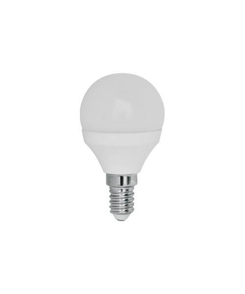 Pære LED 5,3W (470lm) Dæmpbar E14 - Duralamp