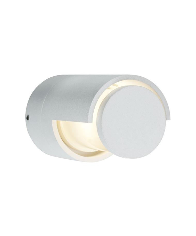 Loop Udendørslampe Hvid - LIGHT-POINT