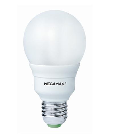 Pære LED 9,5W Step Dæmpbar E27 - Megaman