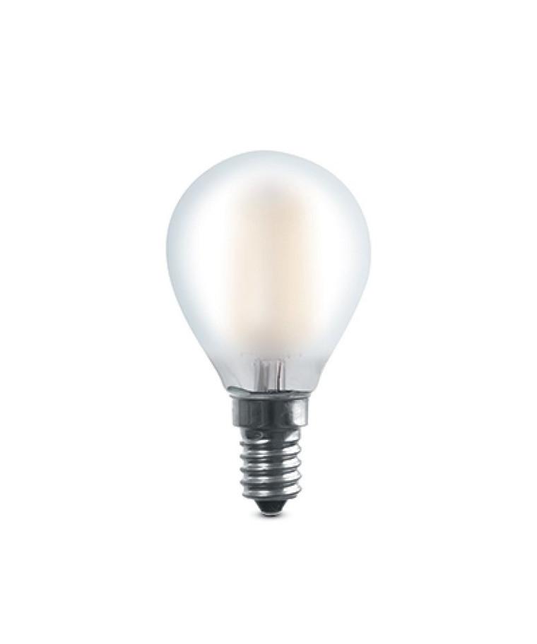 Pære LED 4W (420lm) E14 - Dura Lamp