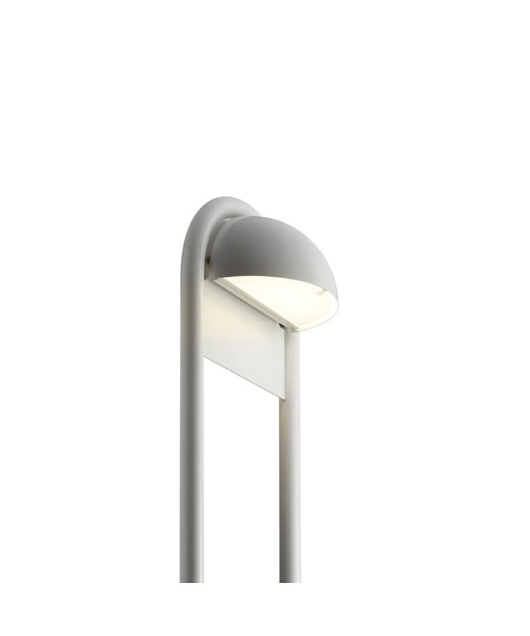 Rørhat Stander 1000mm Hvid - LIGHT-POINT