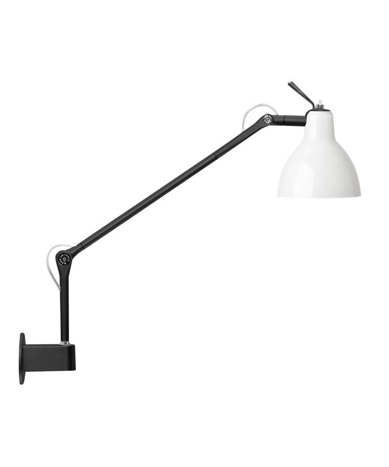 Luxy W1 Væglampe Sort - Rotaliana