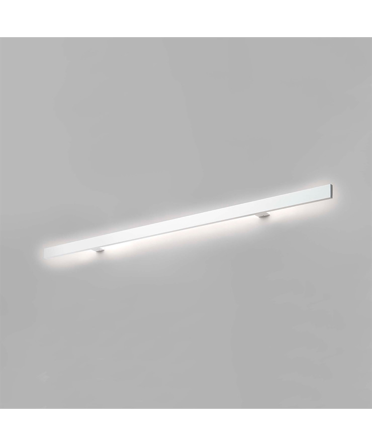 Stick 180 LED Væglampe Hvid - LIGHT-POINT