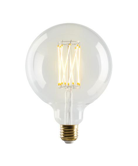 Pære LED 2,5W Vintage Globe Ø125 E27 - e3light
