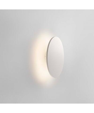 Soho W3 LED Væglampe Ø30 Hvid - LIGHT-POINT