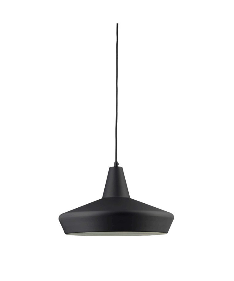 Work Pendel Sort - Watt A Lamp
