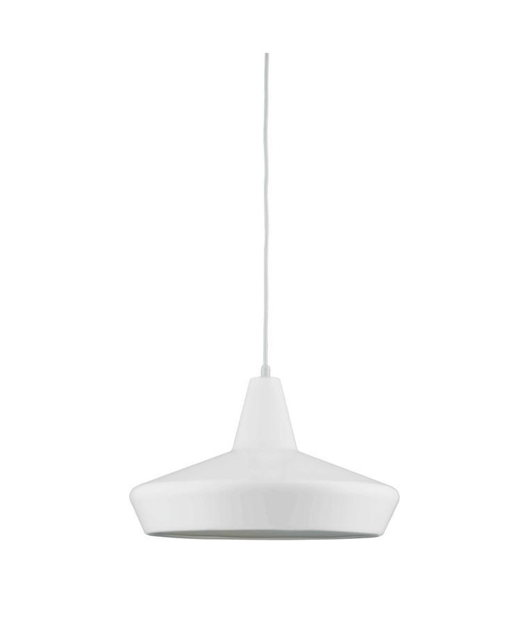 Work Pendel Lys Grå - Watt A Lamp