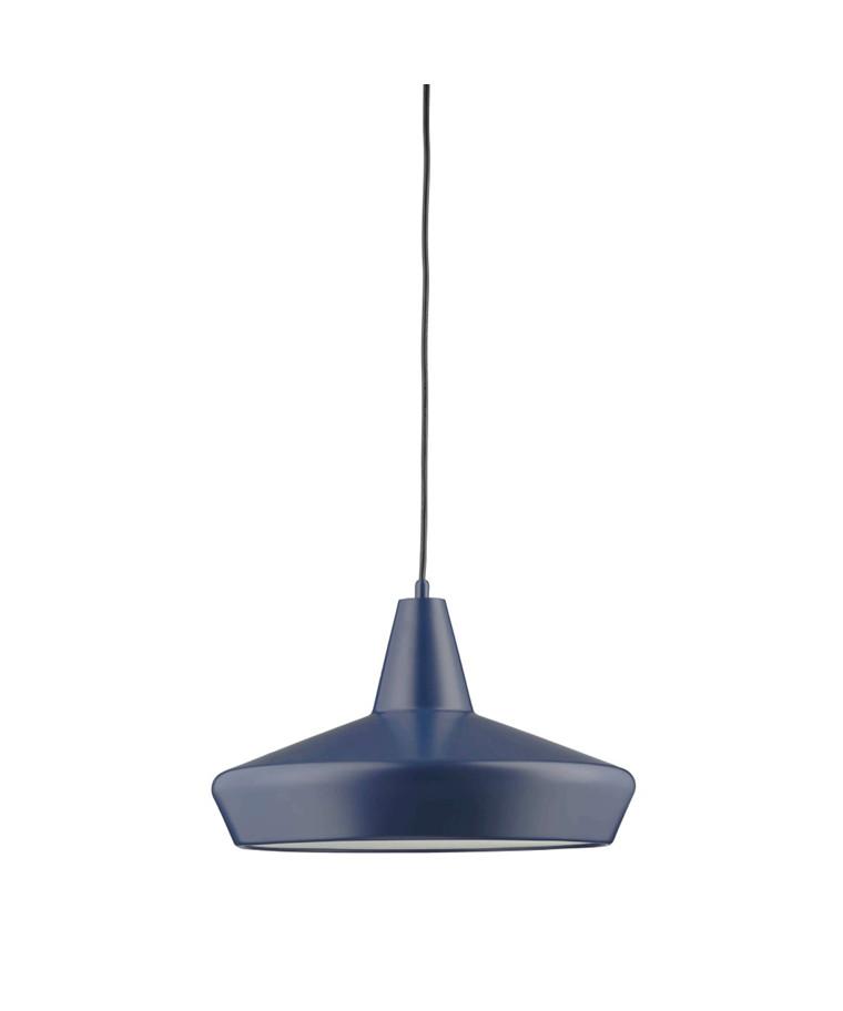 Work Pendel Blå - Watt A Lamp