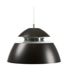 Avalon Pendel LED Mat Sort - Belid