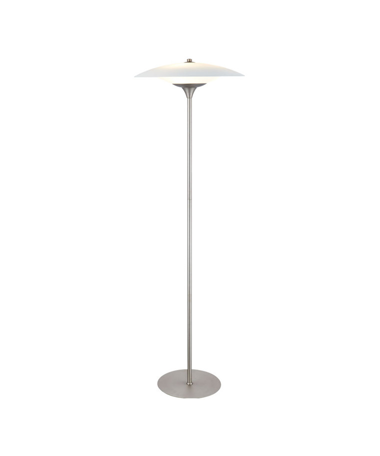 Baroni Gulvlampe Opal - El-Light