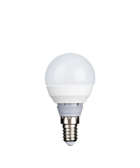 Pære 5,5W LED E14 - e3light