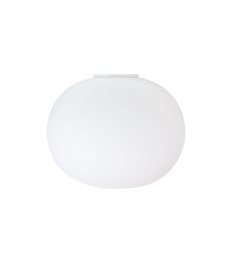 Glo-Ball C/W Zero Loftlampe/Væglampe - Flos