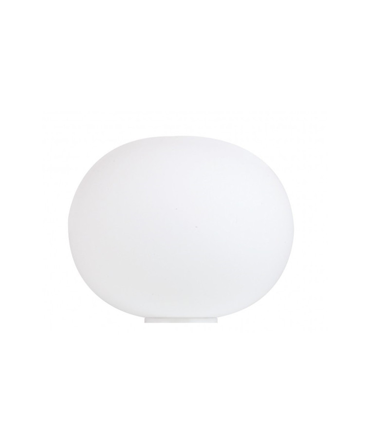 Glo-Ball Basic Zero Bordlampe - Flos