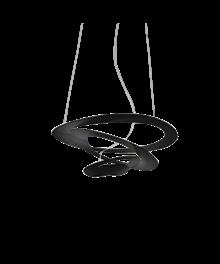 Pirce Mini Pendel LED Sort - Artemide