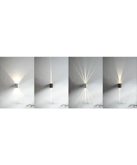Canto Væglampe Hvid - Design For the People