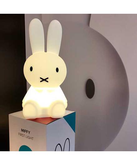 Miffy First Light - Mr Maria