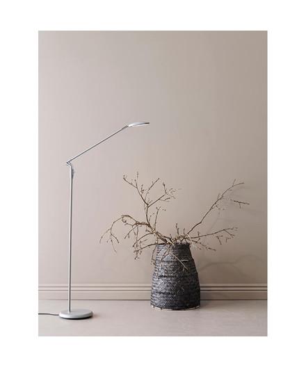 Spectra Gulvlampe Varmgrå LED - Belid