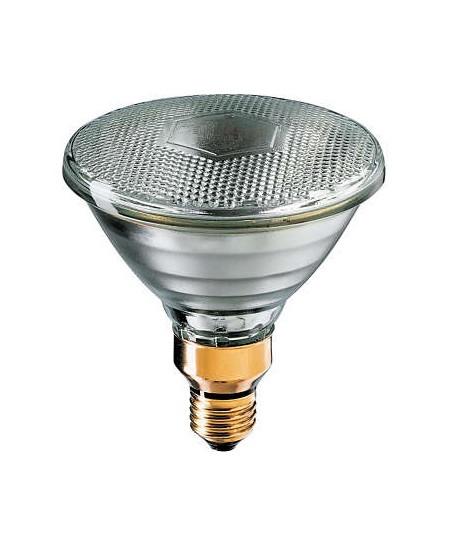Philips Pære 120w par 38 reflektor e27 - philips på lampemesteren.dk