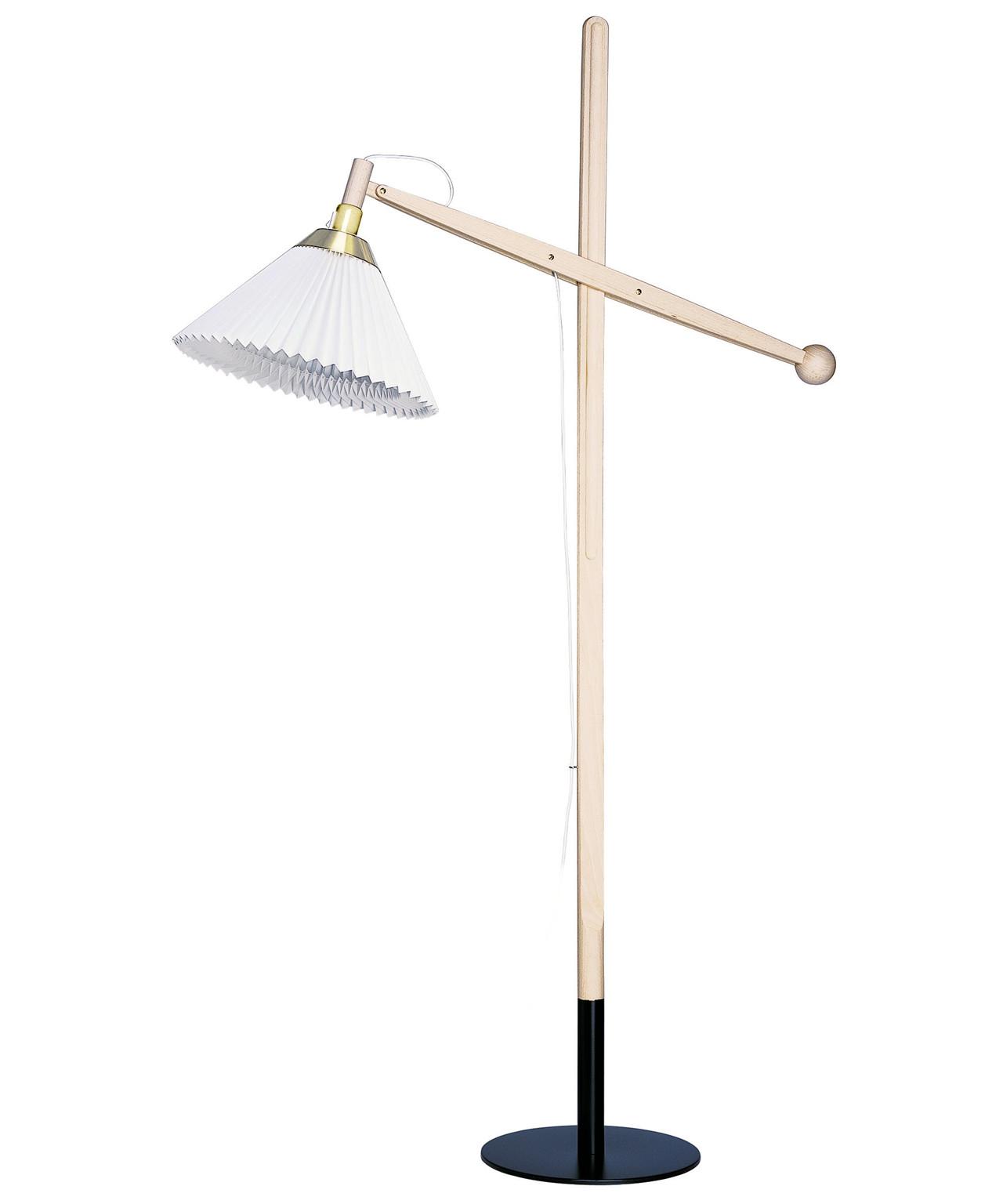 Le klint 325 gulvlampe eg - le klint fra N/A fra lampemesteren.dk