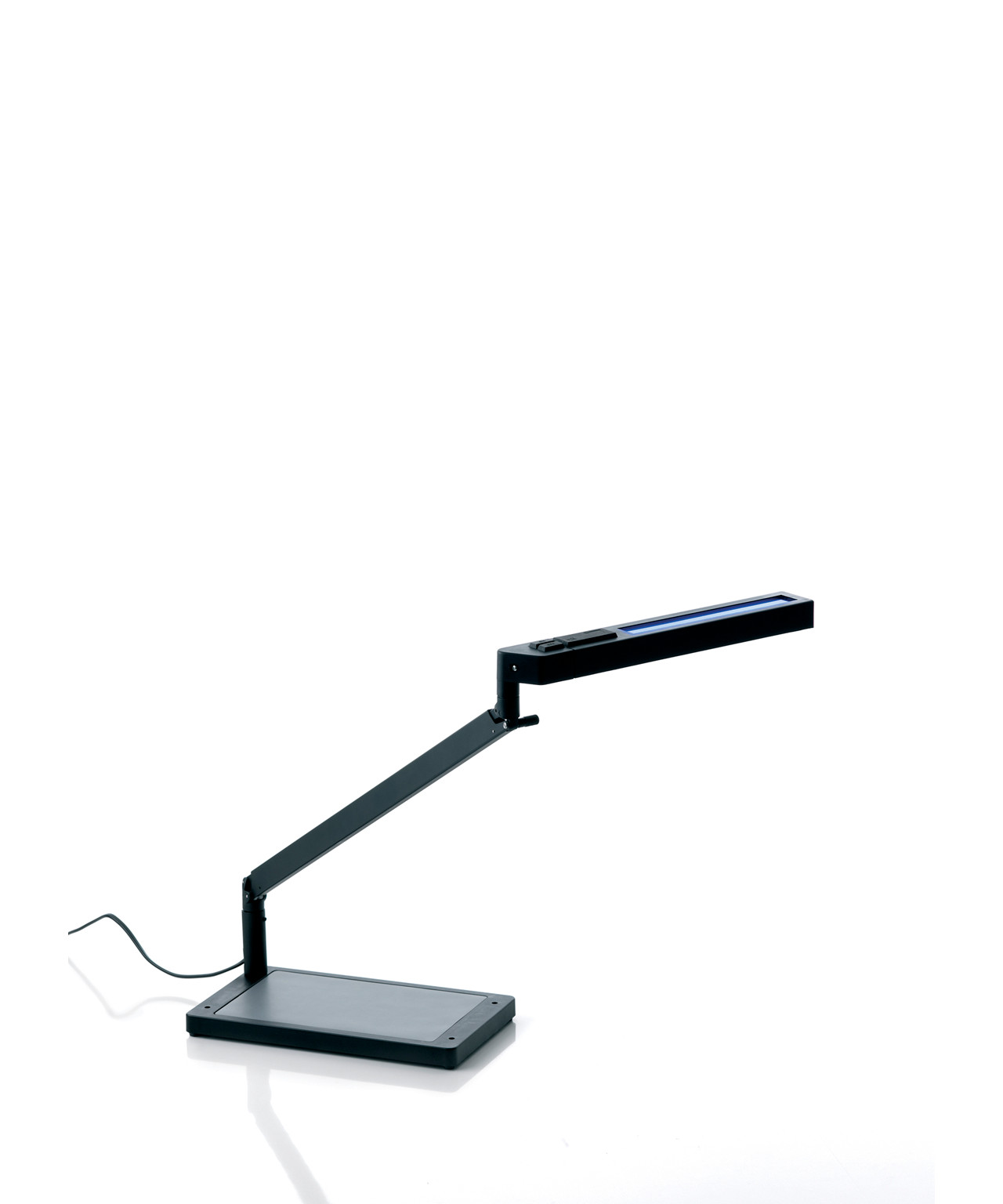 Image of   BaP Bordlampe Sort - Luceplan