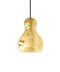 Lightyears – Calabash p1 pendel guld - lightyears på lampemesteren.dk