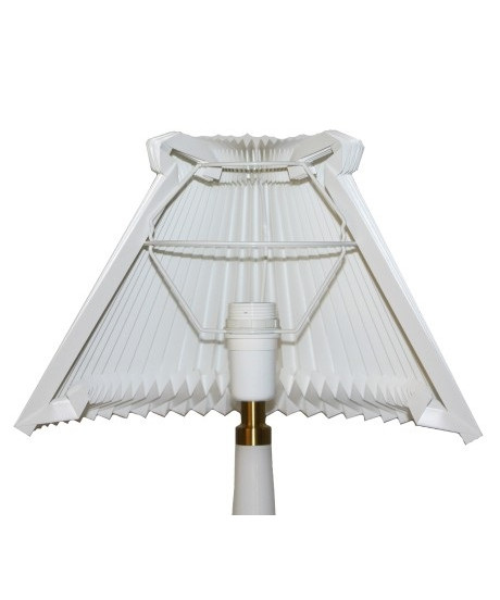 Le klint Le klint bordlampe stativ til skærm 1, 2 eller 6 - le klint fra lampemesteren.dk