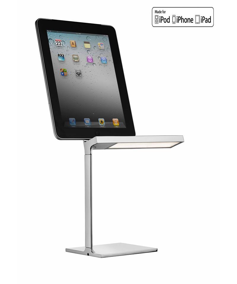Image of   D´E Light LED Bordlampe - iPhone & iPad lader - Flos