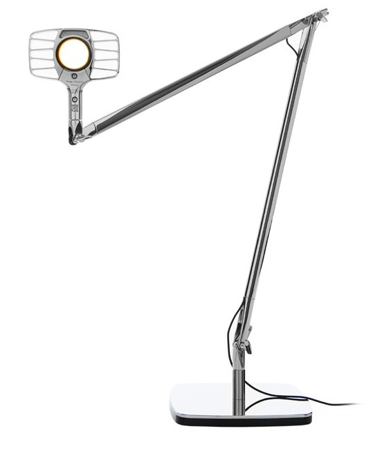 Image of   Otto Watt Bordlampe LED - Luceplan