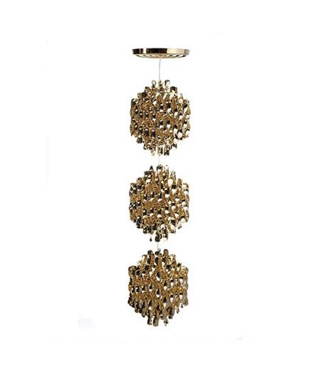 Image of   Spiral SP3 Guld - Verner Panton