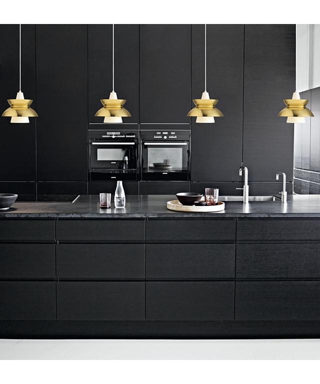 doo wop messing louis poulsen. Black Bedroom Furniture Sets. Home Design Ideas