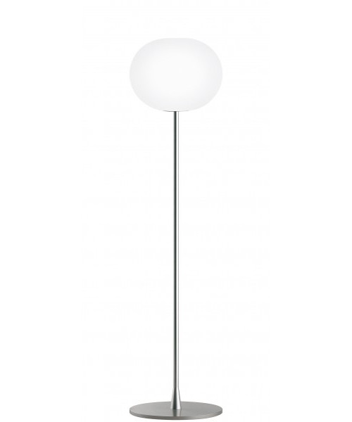 Image of   Glo-Ball F Gulvlampe - Flos