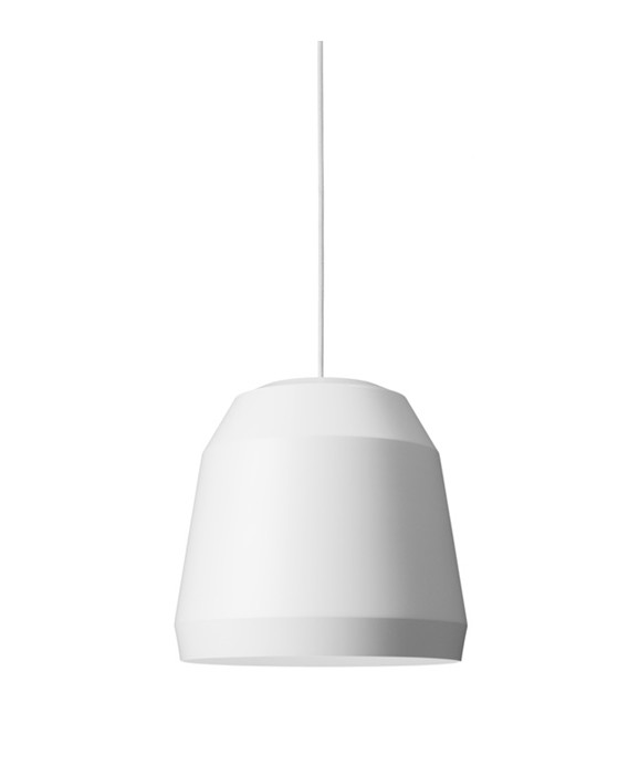 Mingus p1 pendel white - lightyears fra Lightyears på lampemesteren.dk