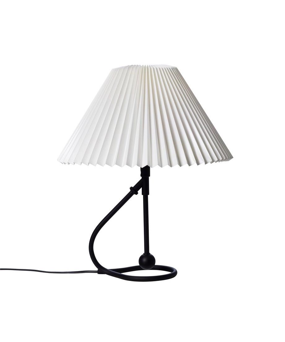 Le klint Le klint 306 bordlampe/væglampe sort - le klint på lampemesteren.dk