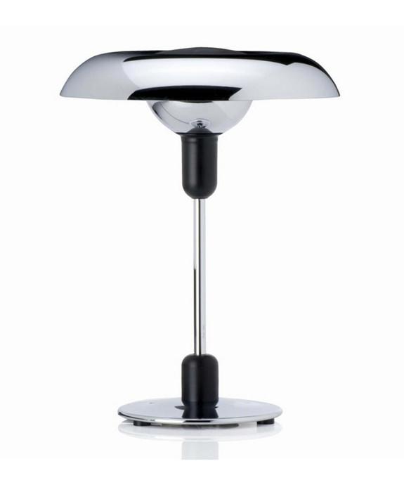 Image of   RA 250 D Bordlampe Krom - Piet Hein