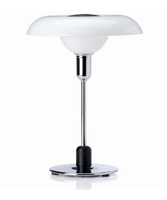 Image of   RA 400 D Bordlampe Opal Glas - Piet Hein